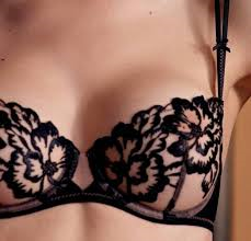 soutien gorge corbeille simone perele tatoo noir 13u330 pas cher sur lingerie de. Black Bedroom Furniture Sets. Home Design Ideas