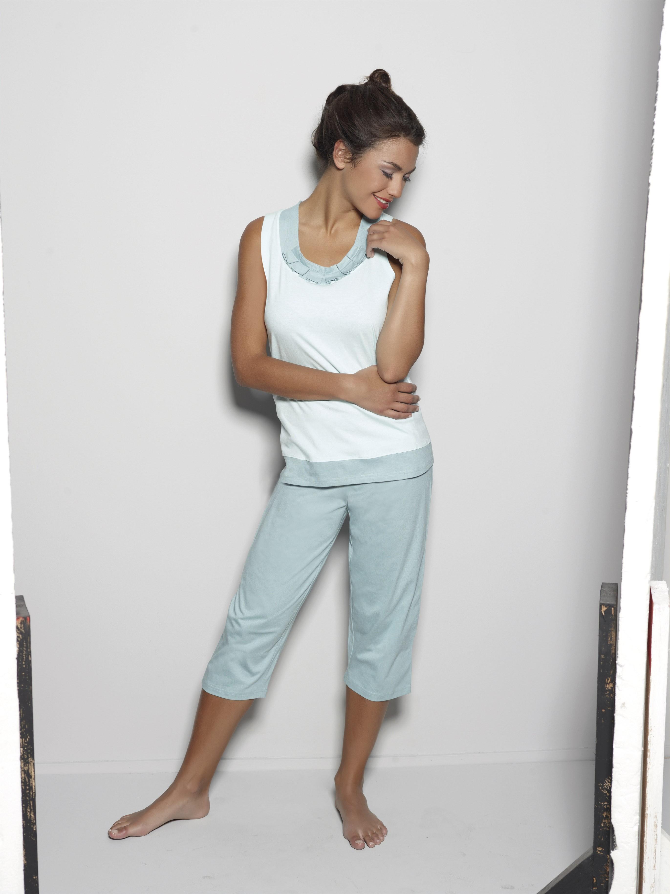 pyjama coton steffy lingerie quietude