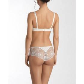 shorty simone perele bagatelle beige