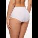 Chantelle Montsouris culotte haute blanc C14380